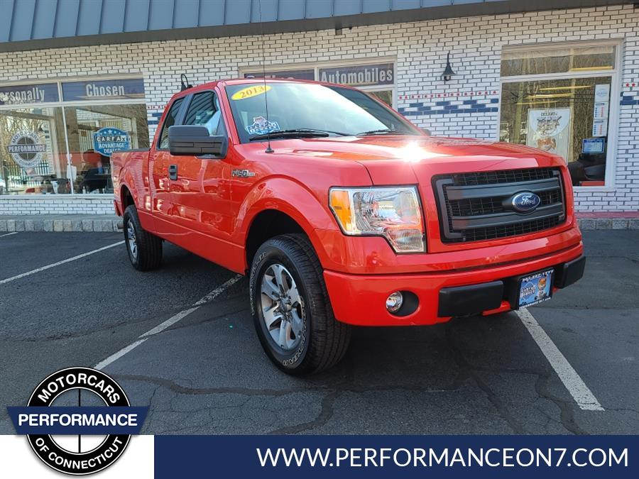 Used 2013 Ford F-150 in Wilton, Connecticut | Performance Motor Cars. Wilton, Connecticut