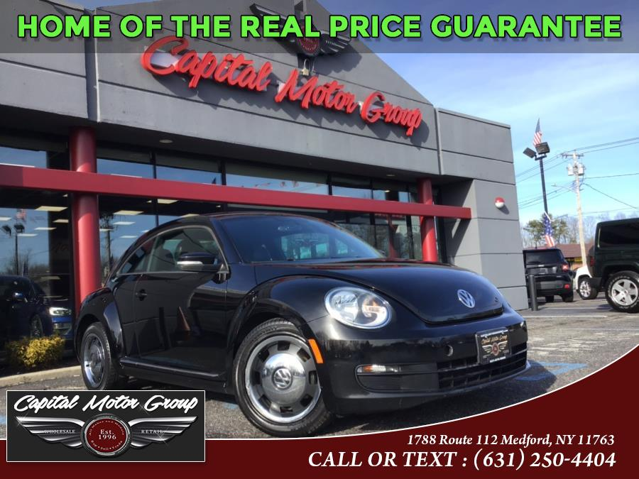 Used 2012 Volkswagen Beetle in Medford, New York | Capital Motor Group Inc. Medford, New York
