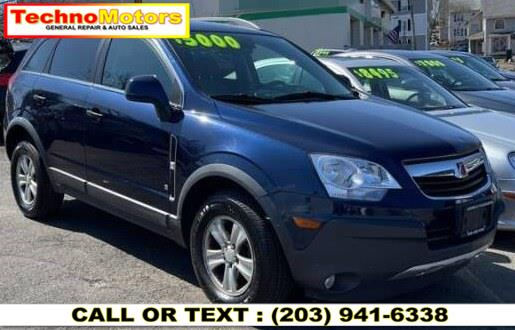Used 2009 Saturn VUE in Danbury , Connecticut | Techno Motors . Danbury , Connecticut