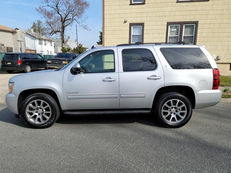 Used Chevrolet Tahoe 2WD 4dr 1500 LT 2011 | Daytona Auto Sales. Little Ferry, New Jersey