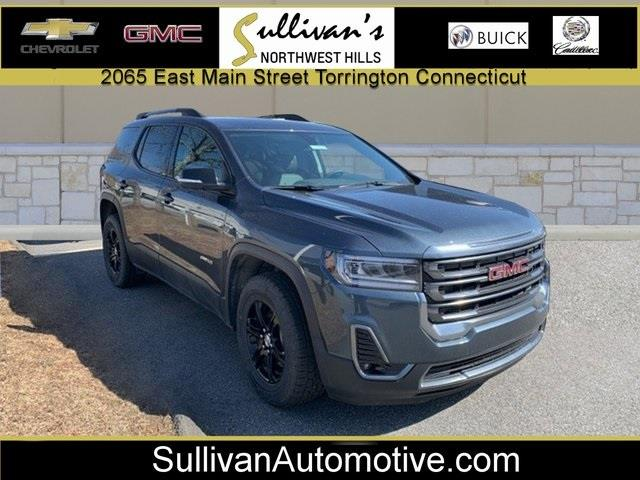 Used 2020 GMC Acadia in Avon, Connecticut | Sullivan Automotive Group. Avon, Connecticut