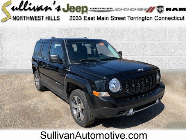 Used 2016 Jeep Patriot in Avon, Connecticut | Sullivan Automotive Group. Avon, Connecticut