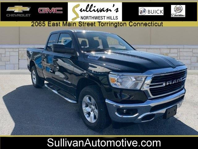Used 2021 Ram 1500 in Avon, Connecticut | Sullivan Automotive Group. Avon, Connecticut
