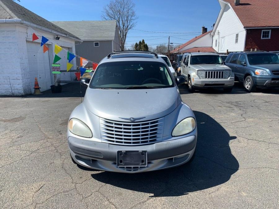 Used Chrysler PT Cruiser 4dr Wgn 2001 | CT Car Co LLC. East Windsor, Connecticut