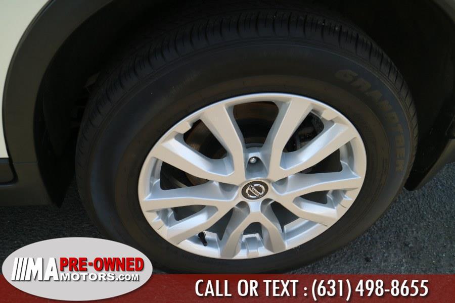 Used Nissan Rogue AWD SV 2018 | M & A Motors. Huntington, New York