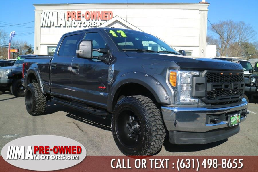 Used 2017 Ford Super Duty in Huntington, New York | M & A Motors. Huntington, New York