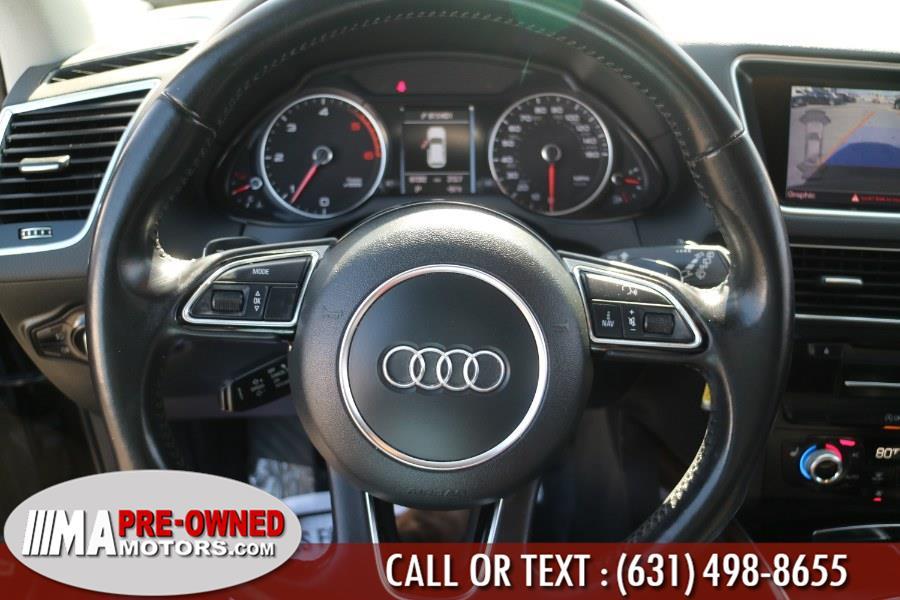 Used Audi Q5 quattro 4dr 3.0L TDI Premium Plus 2014   M & A Motors. Huntington, New York