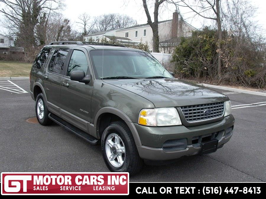 Used 2002 Ford Explorer in Bellmore, New York