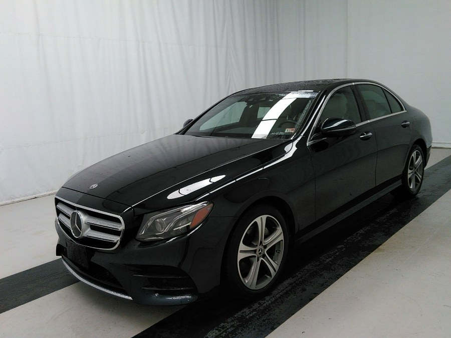 Used 2018 Mercedes-Benz E-Class in Brooklyn, New York | Top Line Auto Inc.. Brooklyn, New York