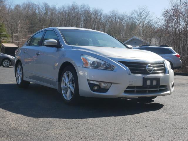 Used 2015 Nissan Altima in Canton, Connecticut | Canton Auto Exchange. Canton, Connecticut