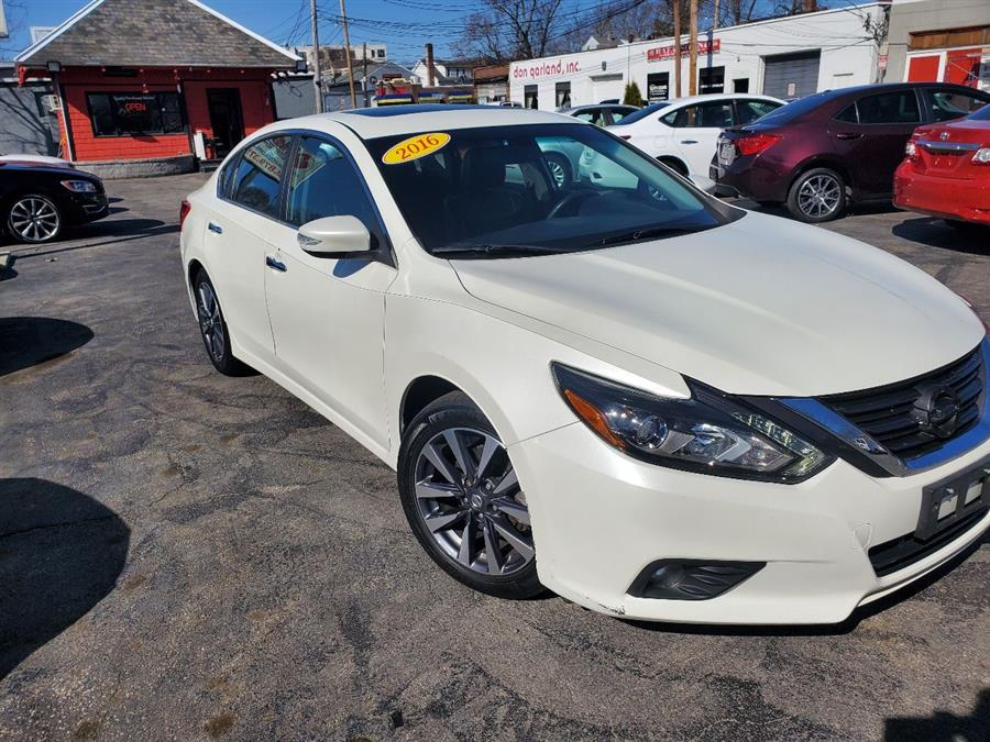 Used 2016 Nissan Altima in Framingham, Massachusetts | Mass Auto Exchange. Framingham, Massachusetts
