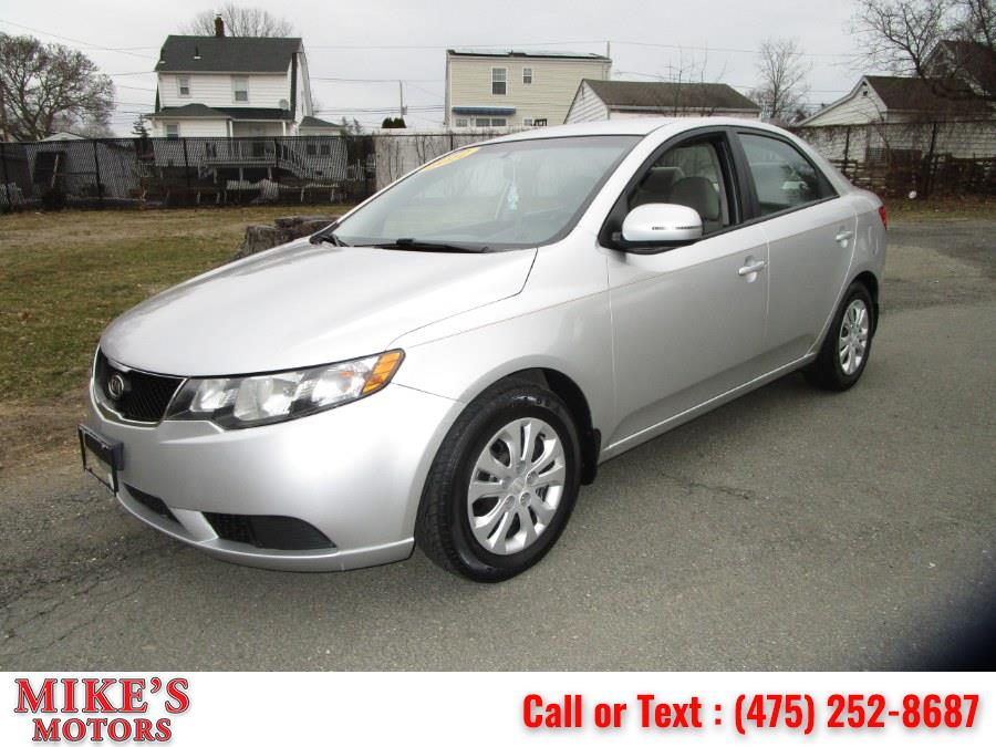 Used 2012 Kia Forte in Stratford, Connecticut | Mike's Motors LLC. Stratford, Connecticut