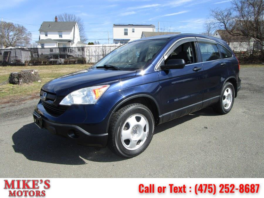 Used 2007 Honda CR-V in Stratford, Connecticut | Mike's Motors LLC. Stratford, Connecticut