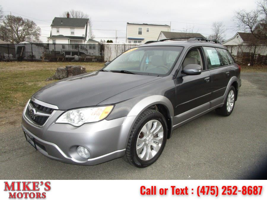 Used 2008 Subaru Outback in Stratford, Connecticut | Mike's Motors LLC. Stratford, Connecticut