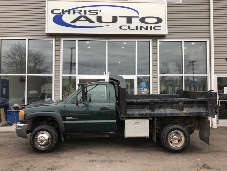 Used 2003 GMC Sierra 3500 in Plainville, Connecticut | Chris's Auto Clinic. Plainville, Connecticut