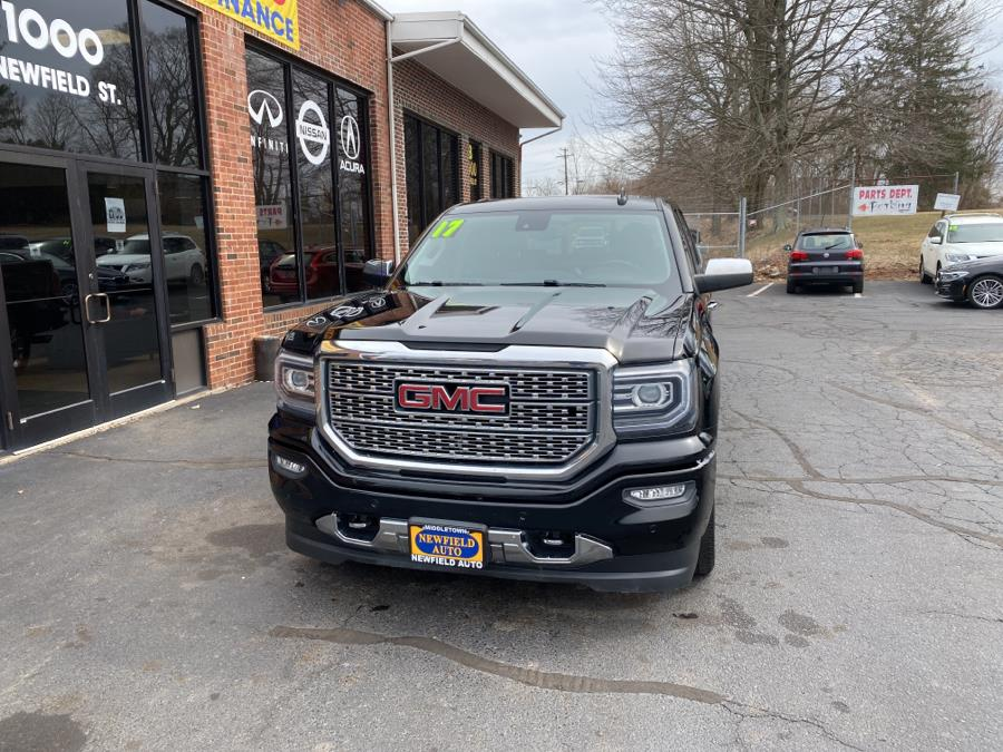 Used 2017 GMC Sierra 1500 in Middletown, Connecticut | Newfield Auto Sales. Middletown, Connecticut