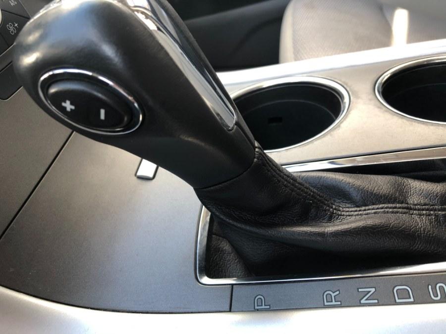 Used Ford Edge 4dr SEL AWD 2014   Bristol Auto Center LLC. Bristol, Connecticut