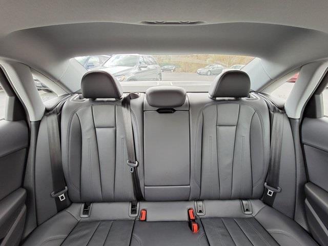 Used Audi A4 2.0T Premium Plus 2018 | Luxury Motor Car Company. Cincinnati, Ohio