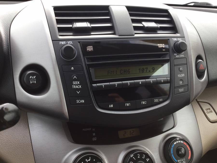 Used Toyota RAV4 4WD 4dr 2008 | L&S Automotive LLC. Plantsville, Connecticut