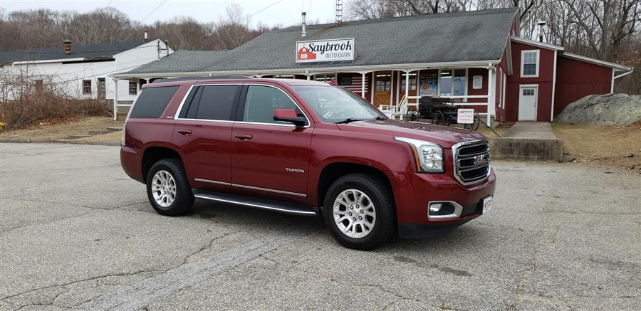 Used 2016 GMC Yukon in Old Saybrook, Connecticut | Saybrook Auto Barn. Old Saybrook, Connecticut