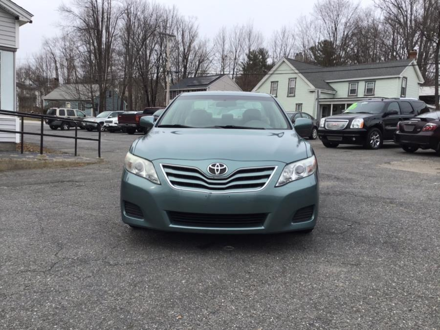 Used 2011 Toyota Camry in Leominster, Massachusetts | Olympus Auto Inc. Leominster, Massachusetts