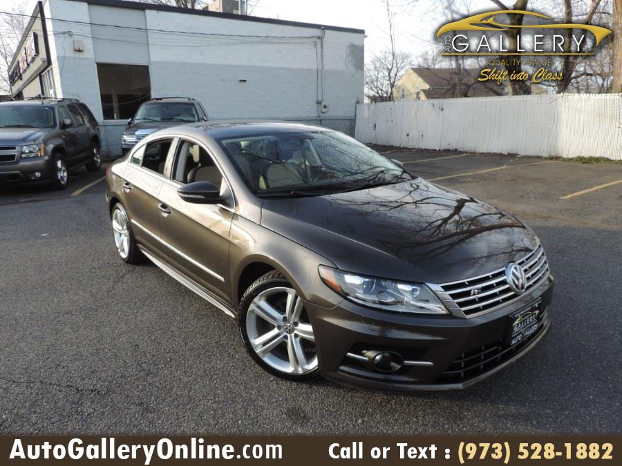 Used 2015 Volkswagen CC in Lodi, New Jersey | Auto Gallery. Lodi, New Jersey