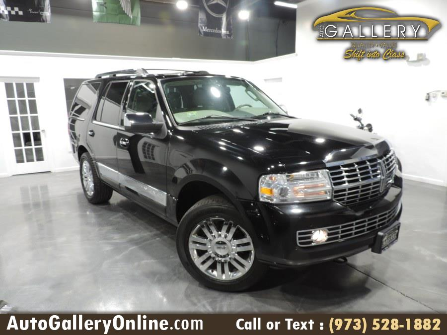 Used 2012 Lincoln Navigator in Lodi, New Jersey | Auto Gallery. Lodi, New Jersey