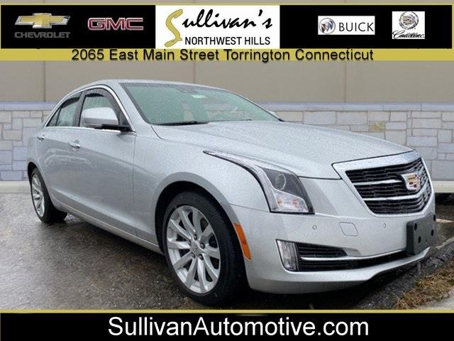 Used 2018 Cadillac Ats in Avon, Connecticut | Sullivan Automotive Group. Avon, Connecticut