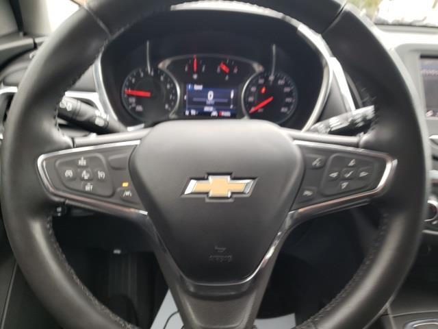 Used Chevrolet Equinox LT 2020   Sullivan Automotive Group. Avon, Connecticut