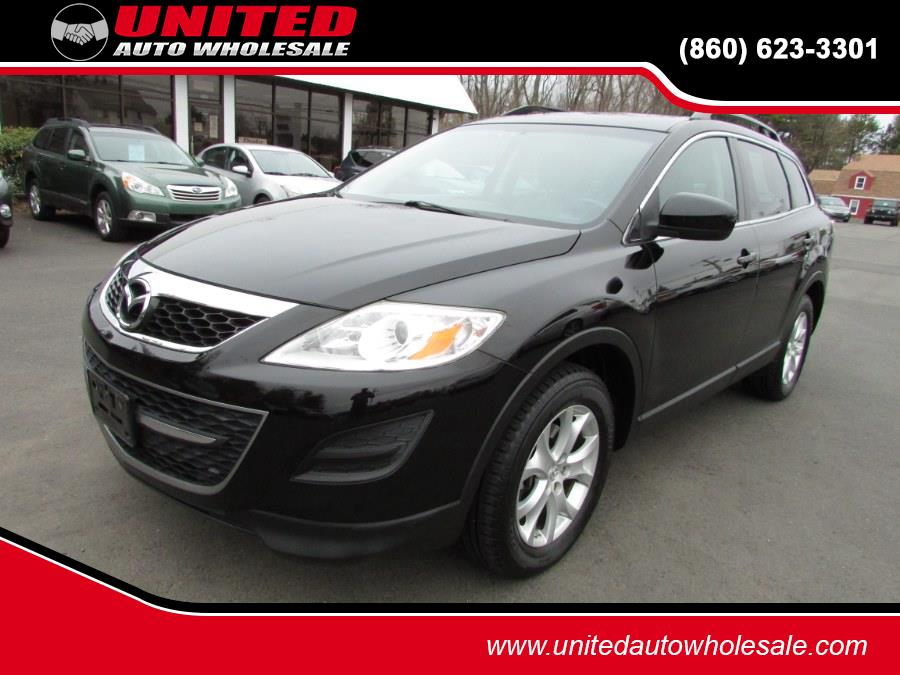 Used 2011 Mazda CX-9 in East Windsor, Connecticut | United Auto Sales of E Windsor, Inc. East Windsor, Connecticut