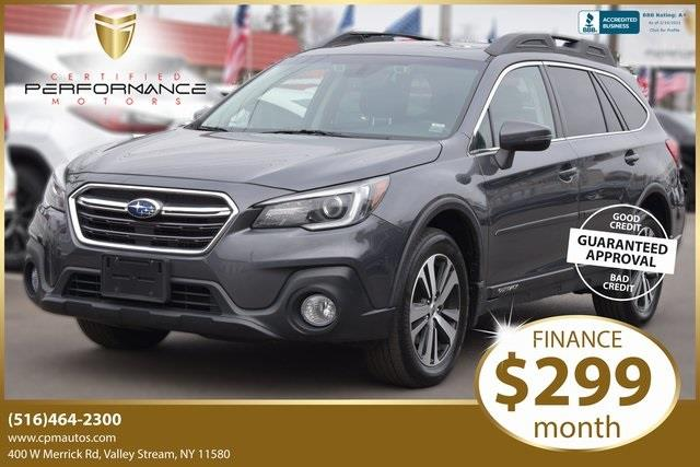 Used 2019 Subaru Outback in Valley Stream, New York | Certified Performance Motors. Valley Stream, New York