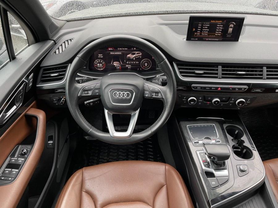 Used Audi Q7 3.0 TFSI Premium Plus 2018   Champion Auto Sales. Hillside, New Jersey