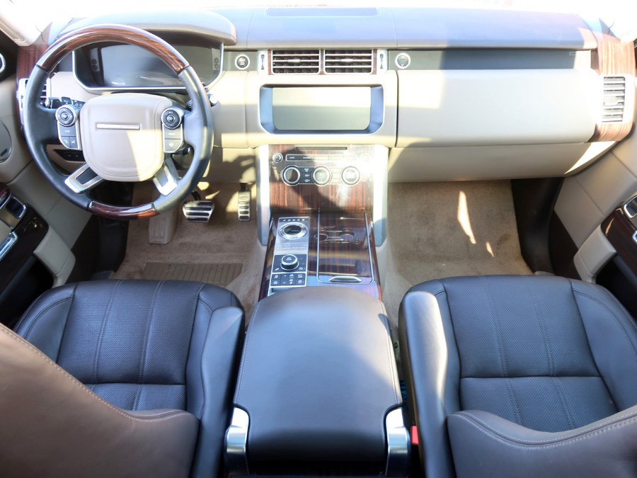 Used Land Rover Range Rover 5.0L V8 Supercharged 2017 | Auto Expo Ent Inc.. Great Neck, New York