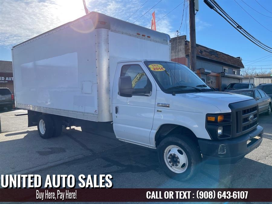 Used 2013 Ford Eco 16 Ft Box in Newark, New Jersey | United Auto Sale. Newark, New Jersey