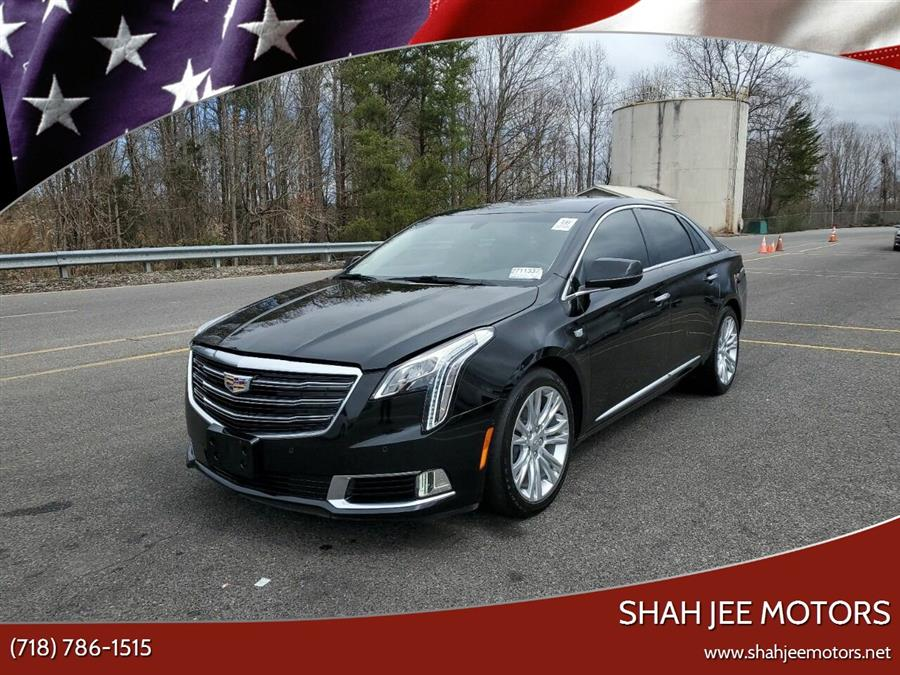 Used 2019 Cadillac Xts in Woodside, New York | SJ Motors. Woodside, New York