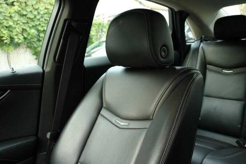 Used Cadillac Xts Luxury 4dr Sedan 2019 | SJ Motors. Woodside, New York