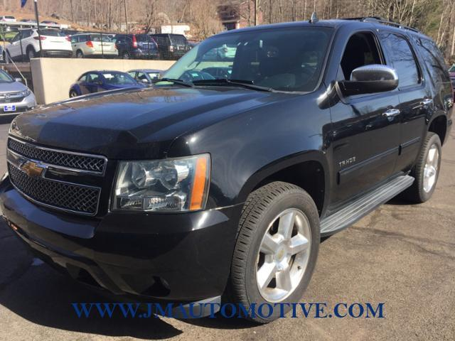 Used 2014 Chevrolet Tahoe in Naugatuck, Connecticut | J&M Automotive Sls&Svc LLC. Naugatuck, Connecticut