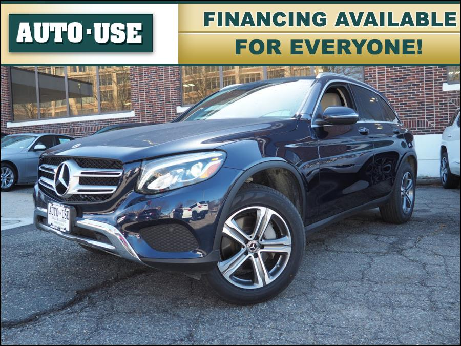 Used 2018 Mercedes-benz Glc in Andover, Massachusetts | Autouse. Andover, Massachusetts
