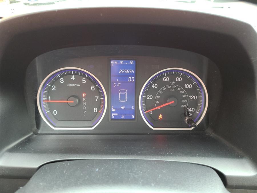 Used Honda CR-V 4WD 5dr EX-L w/Navi 2010 | National Auto Brokers, Inc.. Waterbury, Connecticut