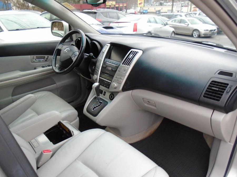 Used Lexus RX 400h 4dr Hybrid SUV AWD 2006   Jim Juliani Motors. Waterbury, Connecticut