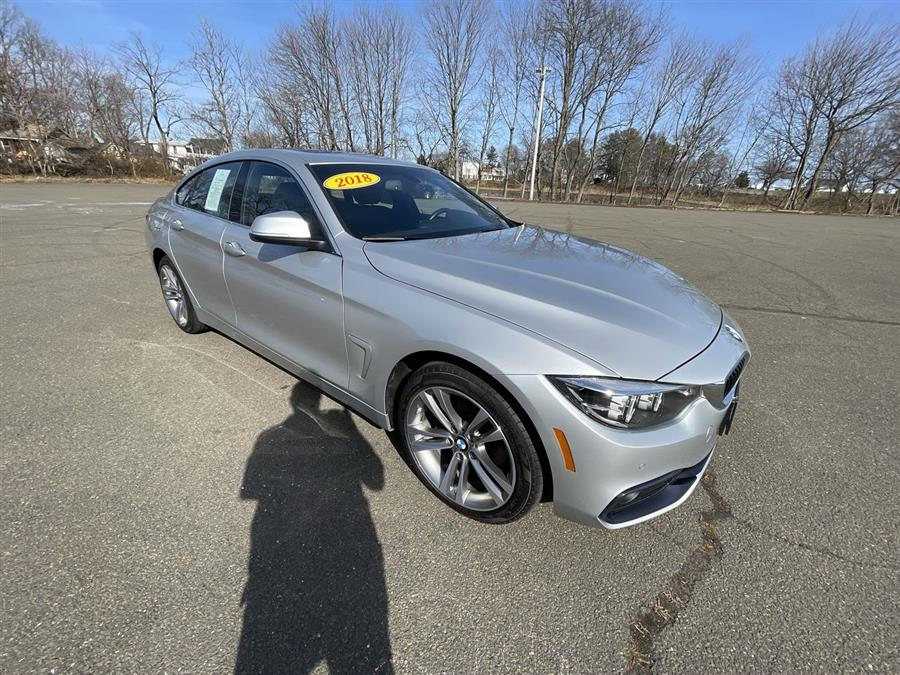 Used 2018 BMW 4 Series in Stratford, Connecticut | Wiz Leasing Inc. Stratford, Connecticut