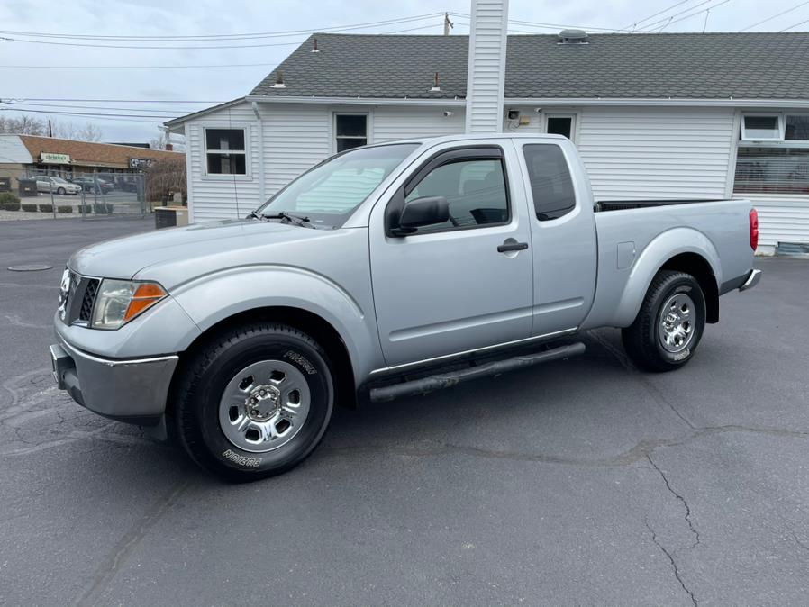 Used 2007 Nissan Frontier in Milford, Connecticut   Chip's Auto Sales Inc. Milford, Connecticut