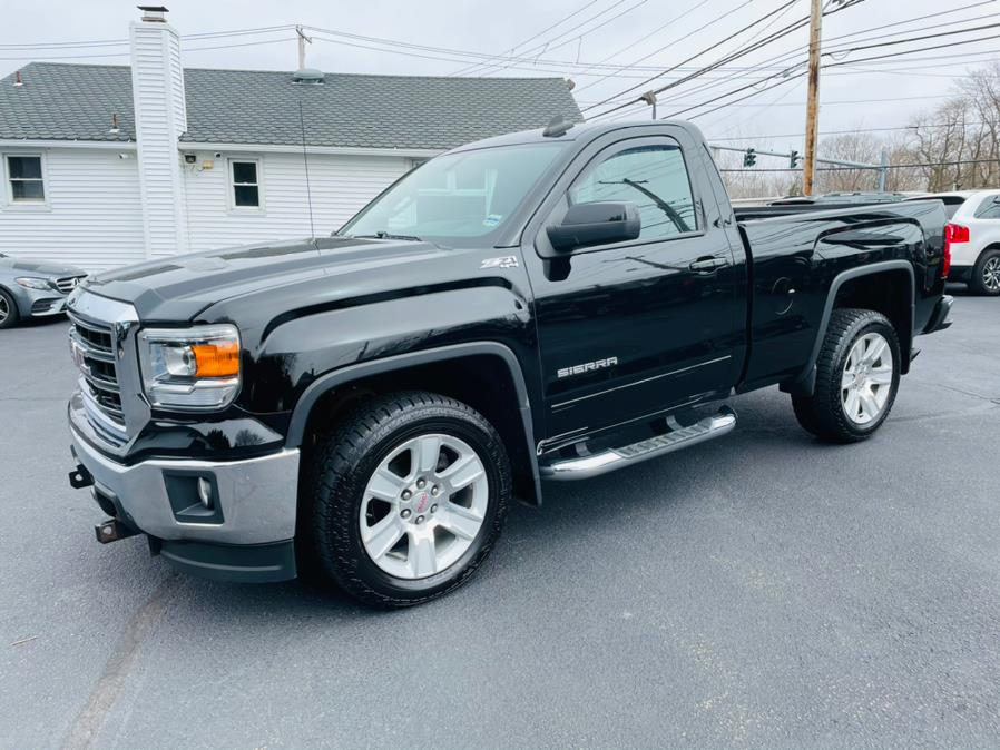 Used 2015 GMC Sierra 1500 in Milford, Connecticut   Chip's Auto Sales Inc. Milford, Connecticut
