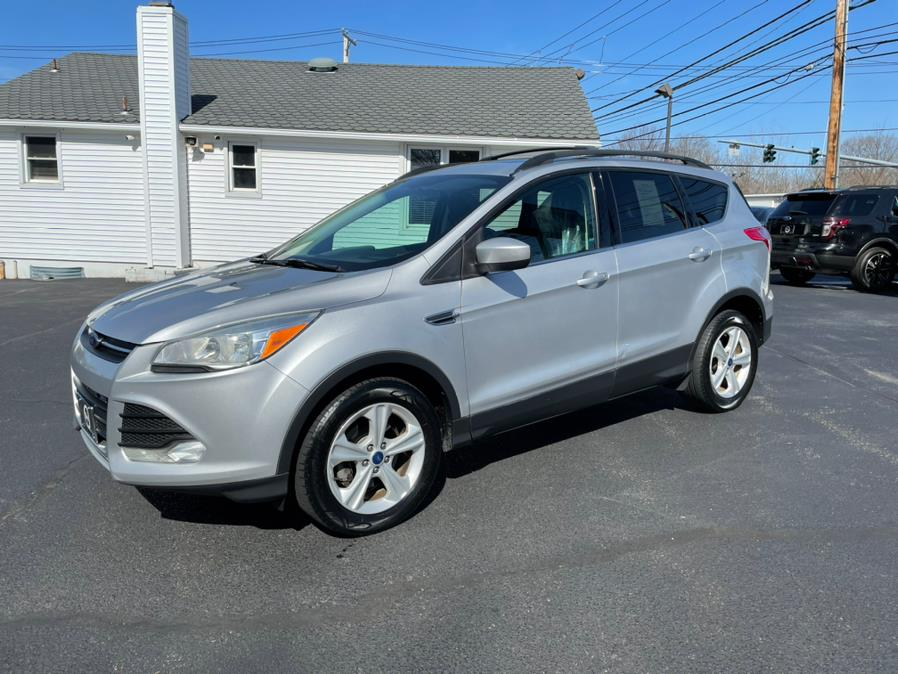 Used 2013 Ford Escape in Milford, Connecticut | Chip's Auto Sales Inc. Milford, Connecticut