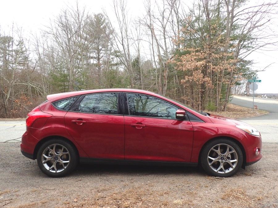 Used Ford Focus 5dr HB SE 2013 | Eagleville Motors. Storrs, Connecticut