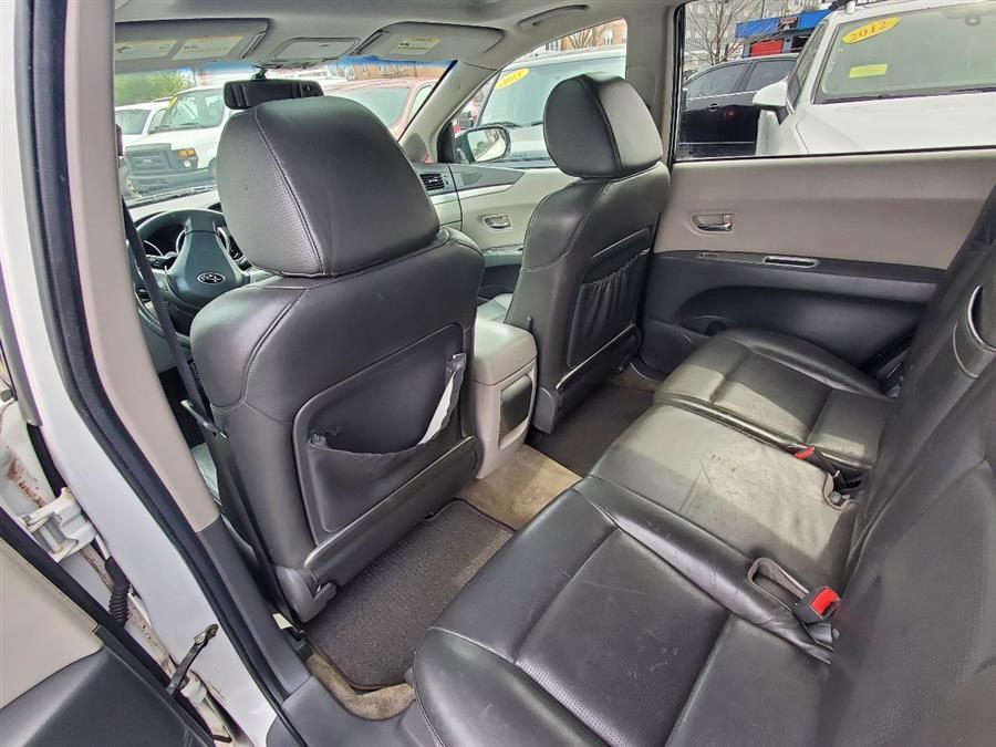 Used Subaru B9 Tribeca 5 Pass. AWD Passenger 4dr SUV w/Gray Int. 2006 | Mass Auto Exchange. Framingham, Massachusetts
