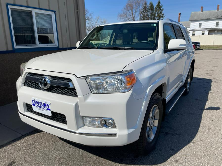 Used 2012 Toyota 4Runner in East Windsor, Connecticut | Century Auto And Truck. East Windsor, Connecticut