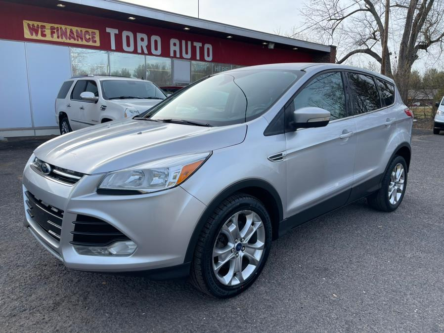 Used Ford Escape SEL 2013 | Toro Auto. East Windsor, Connecticut