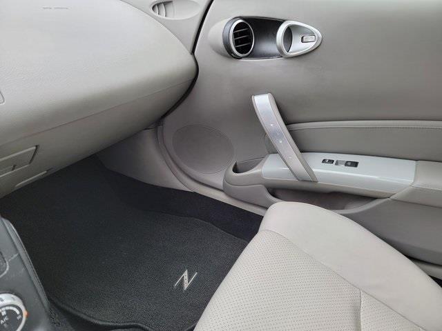 Used Nissan 350z Touring 2006 | Luxury Motor Car Company. Cincinnati, Ohio