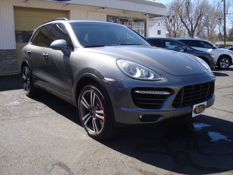 Used 2012 Porsche Cayenne in Manchester, Connecticut | Yara Motors. Manchester, Connecticut